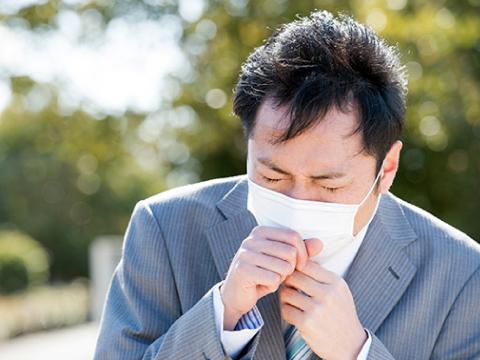 習志野市の大久保クリニック 気管支喘息